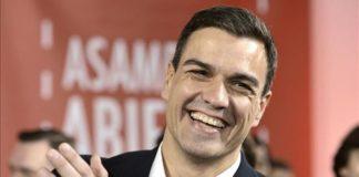 En 8 meses de Sánchez España entra en recesión