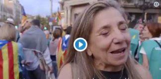 Otro vídeo que demuestra el odio de los tractorianos