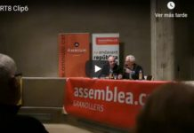 escandaloso vídeo que prueba la traición de Pedro Sánchez