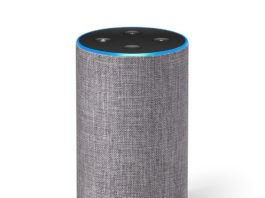 Espía Amazon Alexa