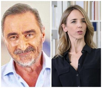 Carlos Herrera sobre la agresión a Cayetana Álvarez de Toledo: