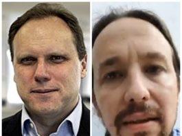 Pablo Iglesias eléctrica pública Daniel Lacalle