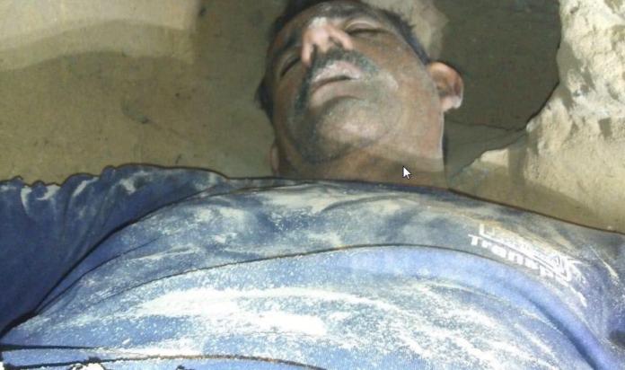 Túnel espiar ex atrapado 24 horas