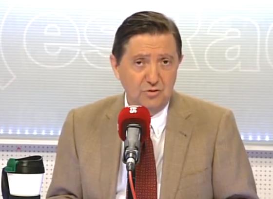Federico Jiménez Losantos Generalidad Tribunal Supremo