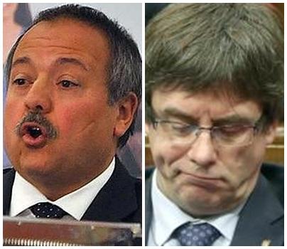 Empresario fuga Puigdemont traerle a España