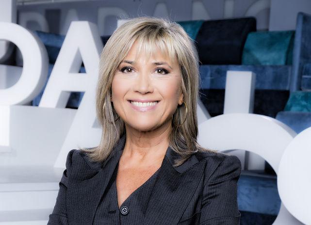 Julia Otero zascas