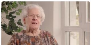 Vídeo abuela madre hermana amigos Santiago Abascal