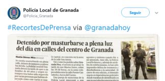 Detenido marroquí Granada masturbarse menores procesiones