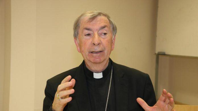 Obispo Lérida