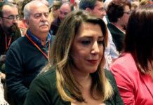 Susana Díaz escándalo económico Andalucía