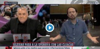 autozasca de Pablo Iglesias