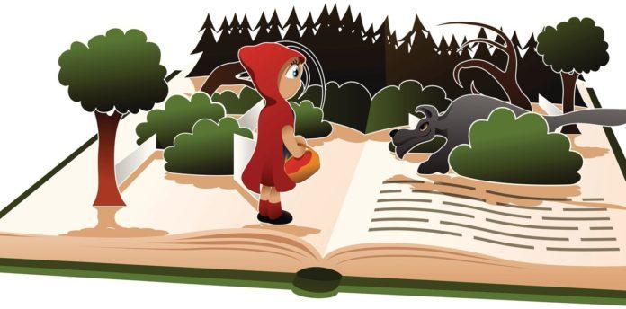 literatura tradicional