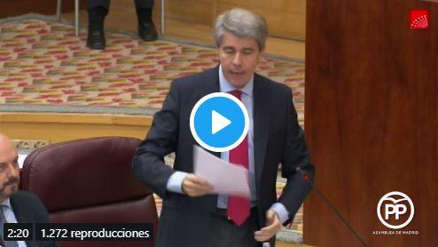 Ángel Garrido sobre Ciudadanos