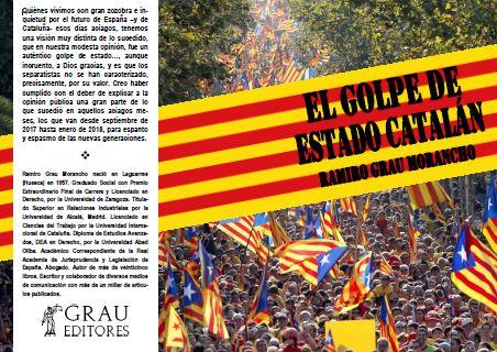 golpe de estado catalán