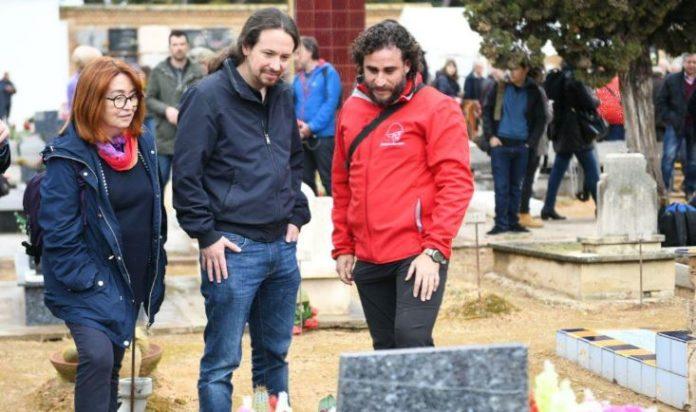 vergonzoso electoralismo de Pablo Iglesias