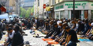 invasión islamista