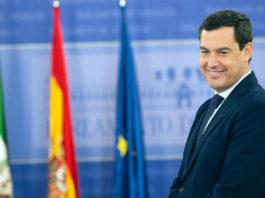Andalucía ya crea empleo