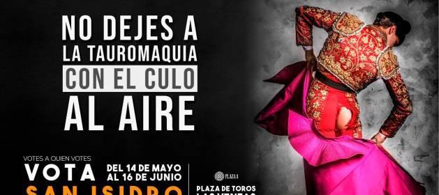 zasca de Las Ventas
