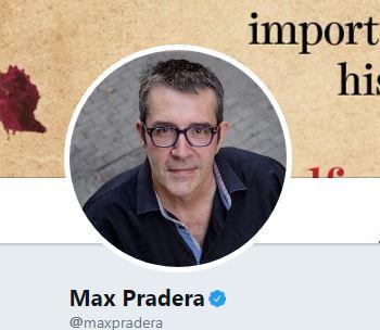 Máximo Pradera