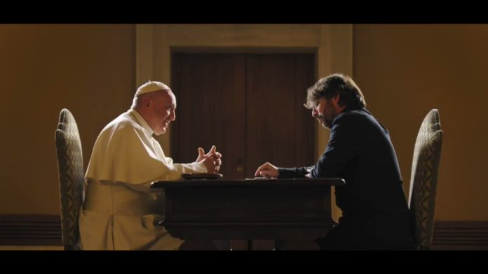 izquierda atea aplaude al Papa