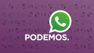 canal de Podemos