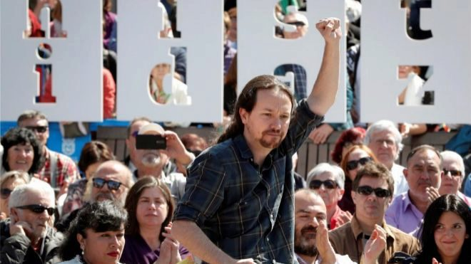 promesas de Podemos