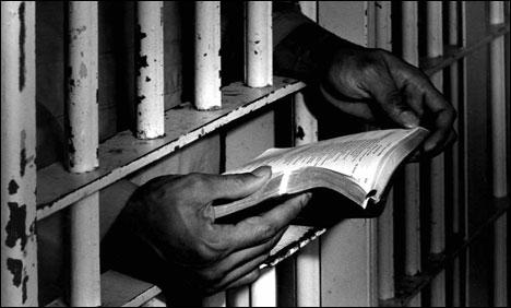 presos e instituciones penitenciarias