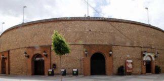 plaza de toros de Tomelloso
