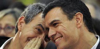 Banco de España Pedro Sánchez arruinar