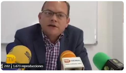Candidato Podemos Denia Pablo Iglesias calle puta boca