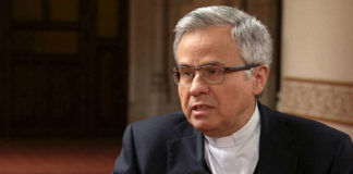 Palabras arzobispo de Tarragona
