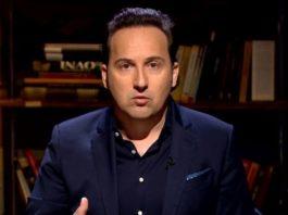 Iker Jiménez asesinato Barcelona marroquí