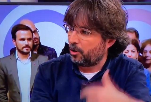 Jordi Évole Viva España