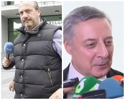 Muere Jorge Dorribo Pepiño Blanco gasolinera