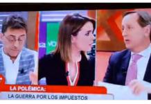 Carlos Cuesta Juan Carlos Monedero Cristina Seguí