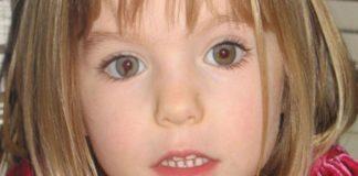 Historial sospechoso desaparición Madeleine Mc Cann