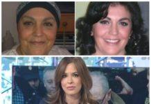 Enferma de cáncer Mamen Mendizabal