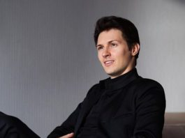 Pavel Durov Telegram Whatsapp espía