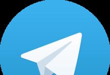 Nuevo canal de Telegram