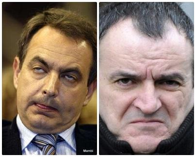 ETA Zapatero