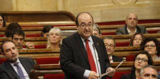 superioridad moral de los catalanistas