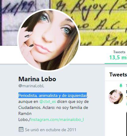 Marina Lobo