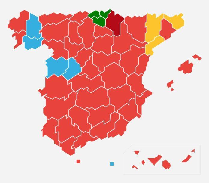 Manifiesto por España