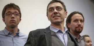 fundadores de Podemos