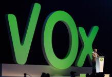 Programa Vox propuesta homófoba machista