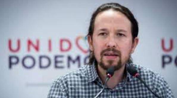 Pablo Iglesias y Podemos dan la espalda a Rafa Nadal