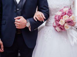 Inspectores de Hacienda boda Badajoz