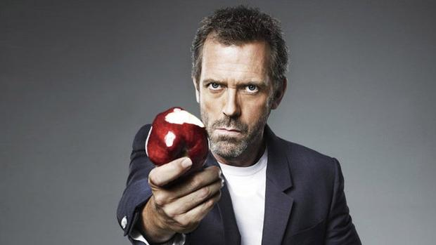 Mejores frases House