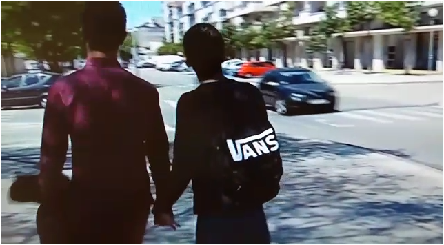 Agresión homosexuales Barcelona agresores marroquíes