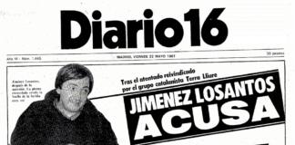 Atentado Jiménez Losantos Cataluña